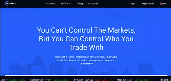 TBX Capital — обзор и отзывы клиентов